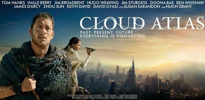 Cloud Atlas - Ο Άτλας του Ουρανού
