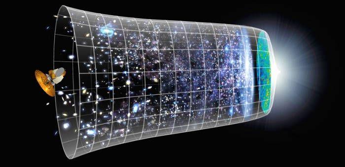 Παράλληλο Σύμπαν όπου ο Χρόνος Κυλά Αντίστροφα