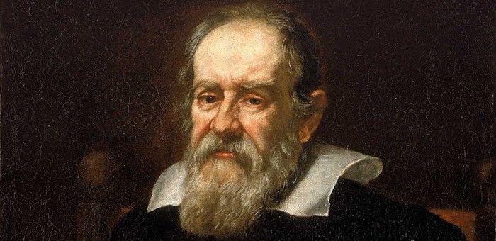 Γαλιλαίος Γαλιλαίη, 1564-1642 (Galileo Galilei)