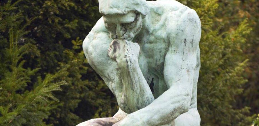 Η ανάγκη της φιλοσοφίας
