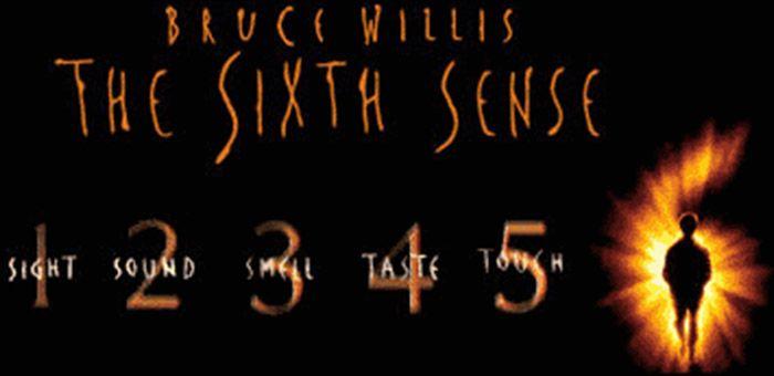 Η 6η αίσθηση (The Sixth Sense)