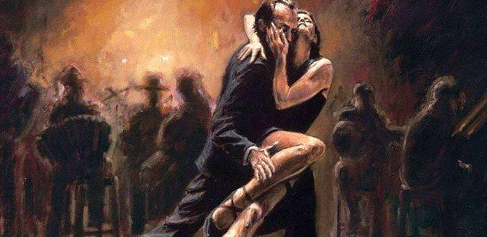 Ο Έρωτας στο Χορό