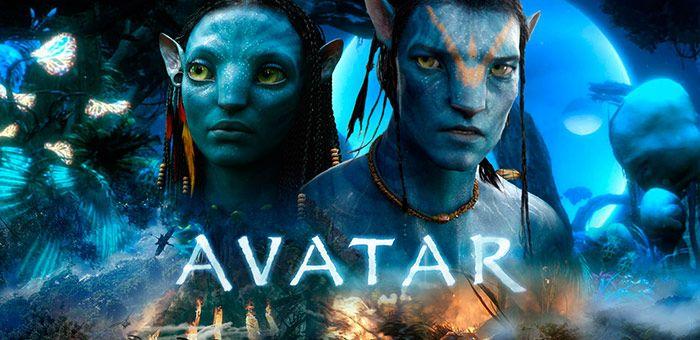 Το Avatar υπάρχει και είναι στη Γη!