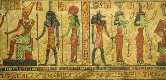 Η Τέχνη του Καλλωπισμού στην Αρχαία Αίγυπτο