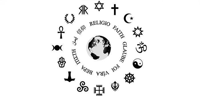 Θρησκευτική Ελευθερία και Ανεξιθρησκεία