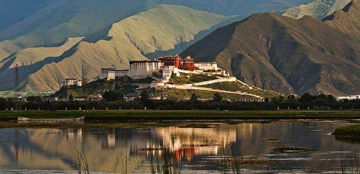 Εσωτερικές Διδασκαλίες του Θιβέτ