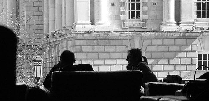 Ο Διάλογος ως Οδός της Γνώσης