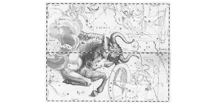 Μύθοι των Αστερισμών: Ταύρος και Πλειάδες