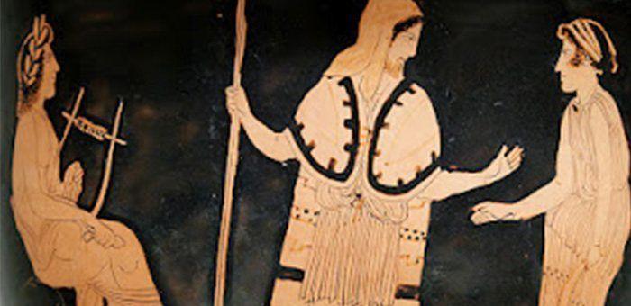 Αρχαιοι Ελληνες Σαμανοι