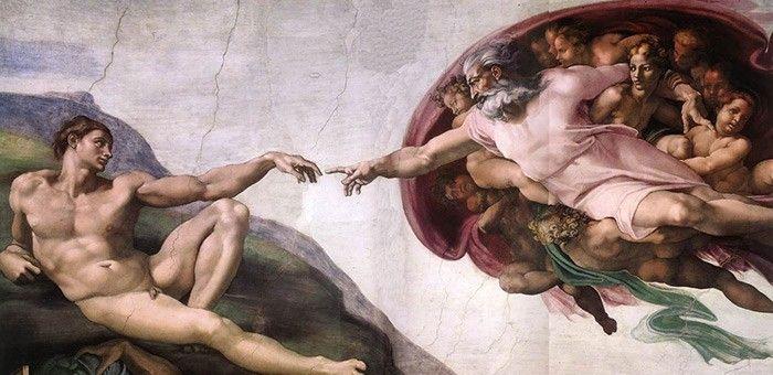 Ο εσωτερισμός στη ζωγραφική