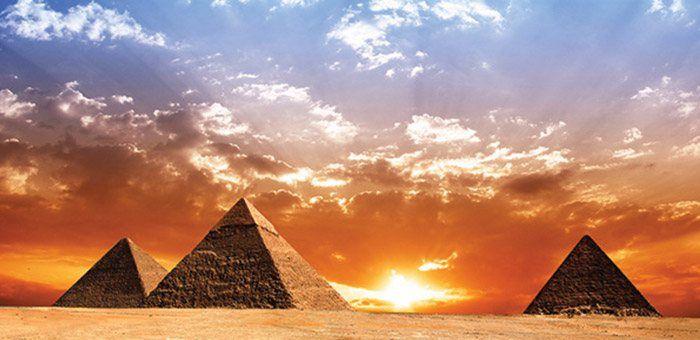 Οι Μυστικές Δυνάμεις των Πυραμίδων