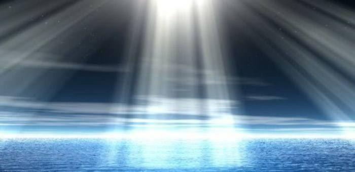 Η Παρουσία του Θεού