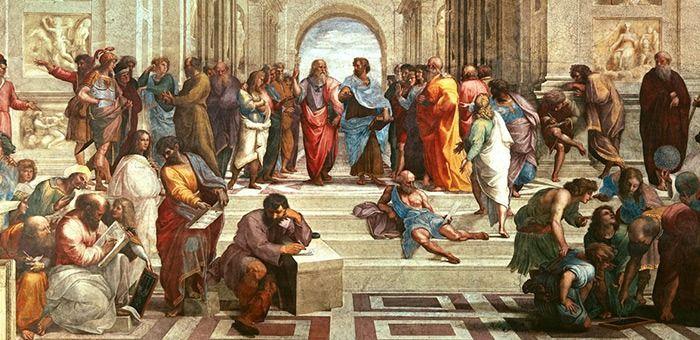 Διδάγματα Αρχαίων Ελλήνων