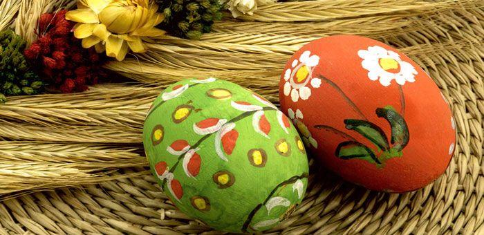 Οι Γιορτές του Πάσχα