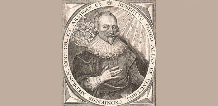 Ρόμπερτ Φλούντ